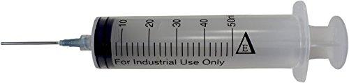 Duda Energy Syringepk050 Industrial Syringes