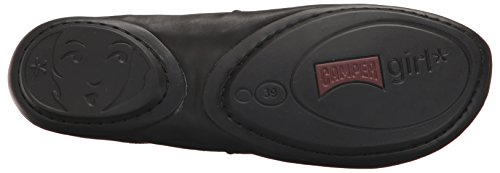 Camper Right K400123-005 Botines Mujer Negro