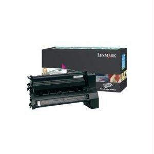 - Lexmark Print Cartridge - Magenta - Lexmark C782 Xl/X782e Xl - By