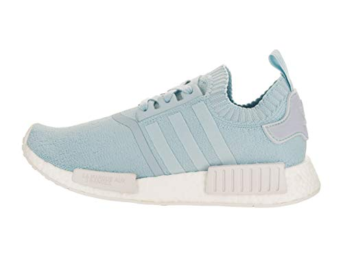 Ice W Pk Ice Blue NMD adidas Originals White r1 Sneaker Blue Women's XwqBz77vI