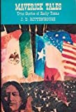 Maverick Tales, Jack D. Rittenhouse, 0876910525