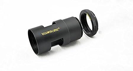 Visionking adapter für spektive m ring m tube für nikon dslr