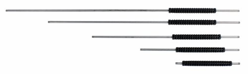 15.5'', 24'', 36'', 48'', and 60'' Stainless Steel Wands with 12''adjustable grip by Giant Industries