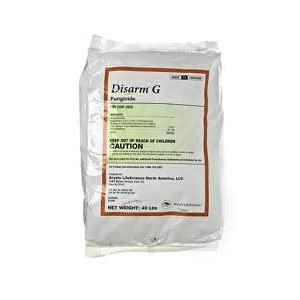Disarm Granular Fungicide - 25 Pound Bag