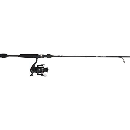 Mitchell Avocet – RZ 6-Feet 6-Inch Medium Spinning Combo (2-Piece) by Mitchell