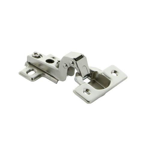 Ultra Hardware 34885 Hinge Concealed Cabinet Inset