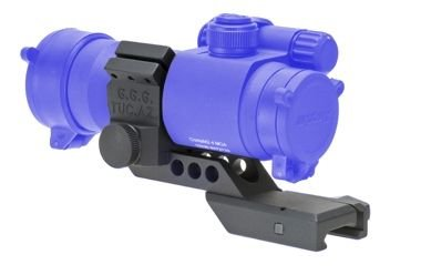 GG&G Cantilever Aimpoint Scope Ring
