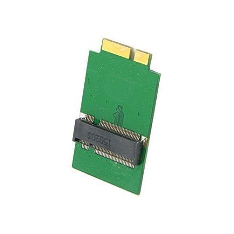 M.2 ngff ssd tarjeta adaptadora Cambie Macbook 2010 2011 A1370 ...
