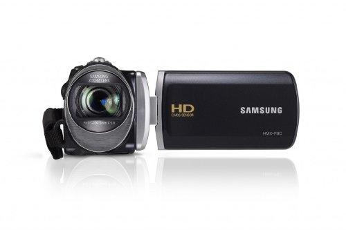 Samsung HMX-F90BP Black