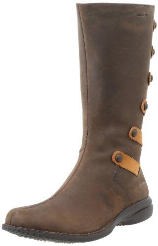 Merrell Women's Captiva Launch Waterproof Boot