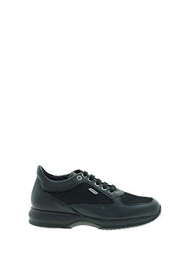 Keys 3201 Chaussures Lacets Man Noir