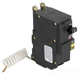 SCHNEIDER ELECTRIC Enclosed Cir Brkr 120/240-Vac 50-Amp G...