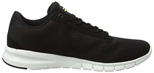 Black Gola Active Mens Beta Fitness Sneakers R0Eq06