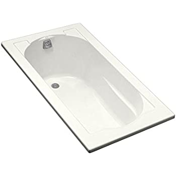 American Standard 7236v002 020 Evolution Bathtub With Form