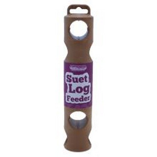 Suet To Go Suet Log Feeder UTBT1372_1
