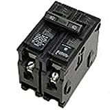 Interchangeable Packaged Circuit Breaker