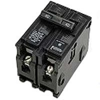 Interchangeable Breaker Circuit Packaged (Interchangeable Packaged Circuit Breaker)
