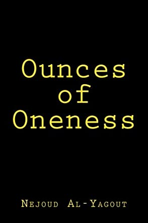 Ounces of Oneness