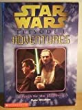 Search for the Lost Jedi, Ryder Windham, 0439101387