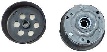 Kupplung Und Glocke Für Yamaha Beluga 125 Auto