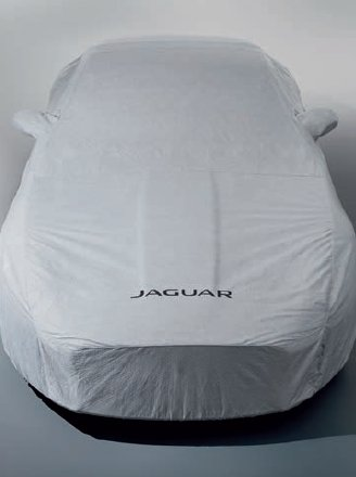 Jaguar F-type Car Cover by Jaguar