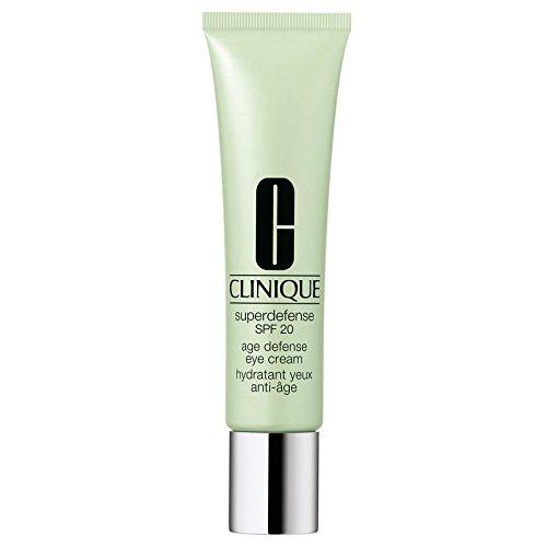 Clinique Superdefense Eye Cream - 3