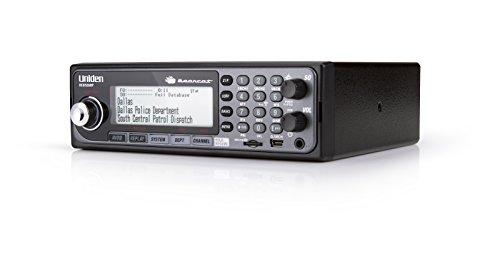 Uniden BCD536HP PREPROGRAMMED Phase II Digital Scanner and 20 Watt Speaker Bundle by Uniden (Image #2)