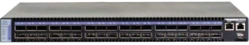 Manageable Renewed Mellanox Infiniscale Iv Is5030 Infiniband Switch 40 Gbps Mountable Product Type: San Devices//San Switches 36 Fiber Channel Ports Rack
