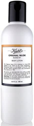 Body Lotions: Kiehl's