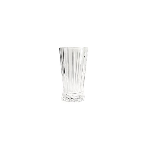 Park Avenue Highball Glass (Set of 6) by Impulse!