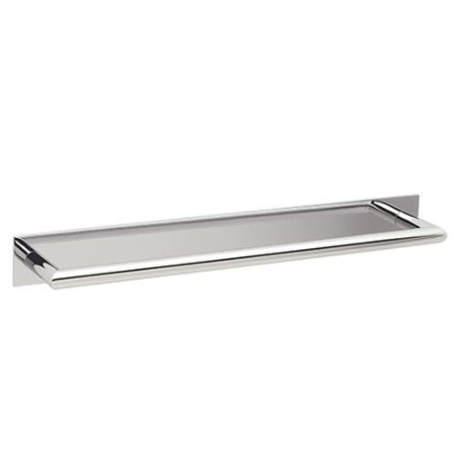 hot sale 2017 Ginger 2802 Towel Bar from the Surface Collection, Polished Chrome