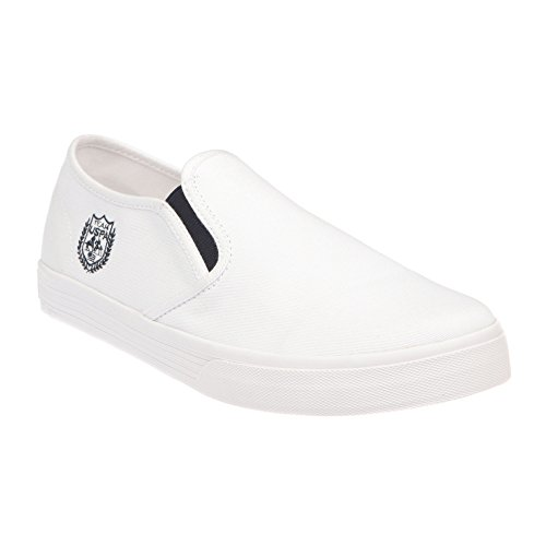 U.S. POLO Chaussures homme sans lacet, style Sneaker - mod. GALAN4183S7-CY1