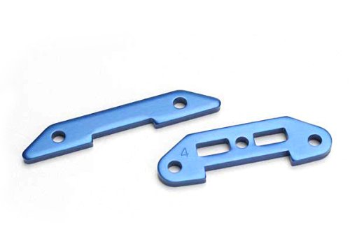 Traxxas 5558 Front and Rear Suspension Tie Bars