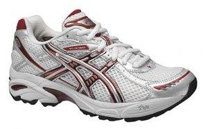 Asics GT 2120 – Zapatillas de Deporte para Mujer, TN 754 0122, Color Blanco