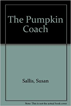 The Pumpkin Coach