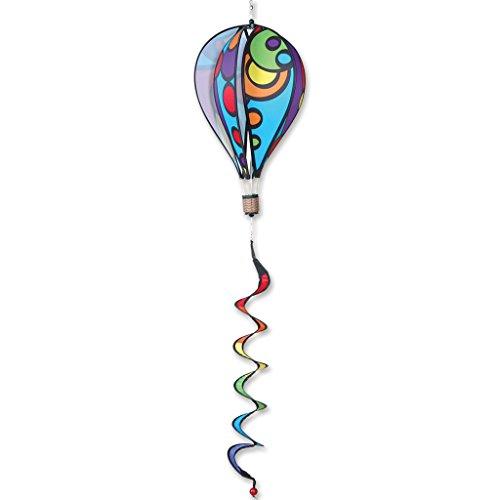 Premier Kites Hot Air Balloon 16 In. - Rainbow Orbit]()