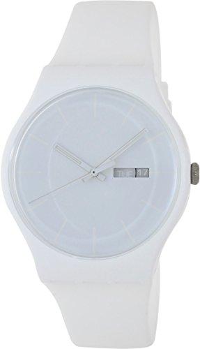 Swatch SUOW701 rebel plastic unisex product image