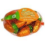 Parsnip Pete's Crispy Chocolate Carrot Bunny Treats 3.35oz