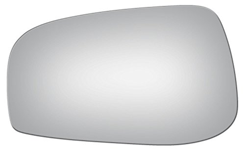 2004-2006 VOLVO S60, 2004-2006 VOLVO S80, 2004-2006 VOLVO V70 Driver Side Replacement Mirror Glass (Volvo V70)