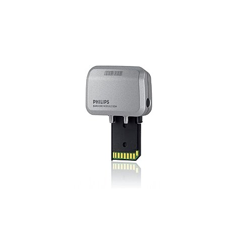 Philips Click Connect Bar Code Scanner for DPM 9600 Series by Philips