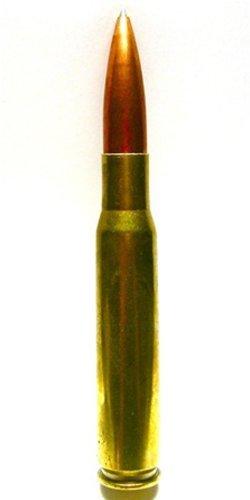 50 Caliber Machine Gun Bullet Pen
