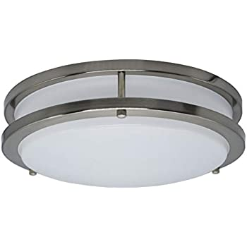 Mingbright 10 Inch Cetl Listed Led Ceiling Flush Mount