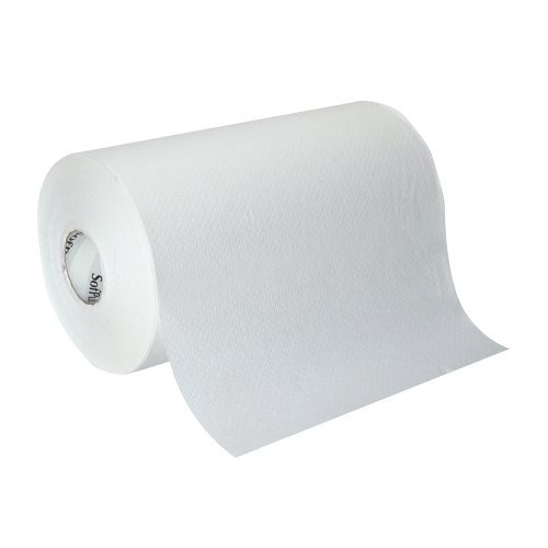 Georgia Pacific 26610 SofPull Hardwound Paper Towels for SofPull Automated Dispenser, 9
