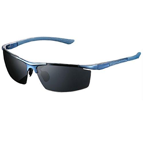 Libre Gafas Gafas Y Face Polarizador Aire Microscopio Gafas E Pesca Aleaciones GAOYANG De Aluminio Especiales Al Hombre C De Espejo HD Color Sol De Sol De Fat Magnesio wtnX6xBq