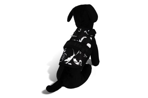 Avant Garde Dog Harness, Fifth Avenue, - Place 5th Ave