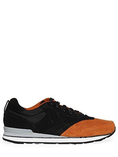 Converse Malden Racer Ox Herren Sneaker Schwarz Black