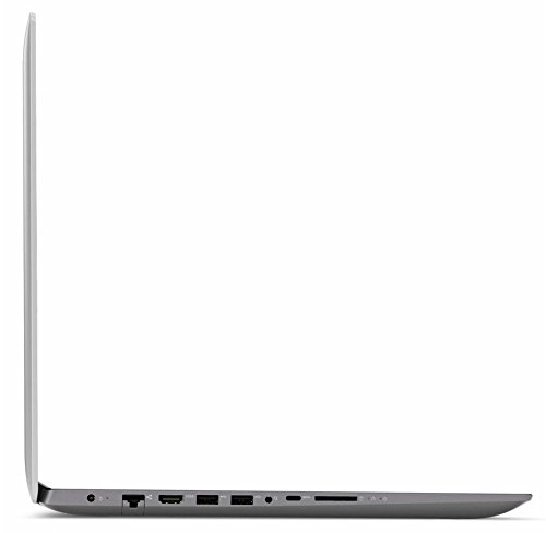 """Lenovo - 17.3"""" Laptop - Intel Core i5 - 8GB Memory - 1TB Hard Drive - Platinum gray"""