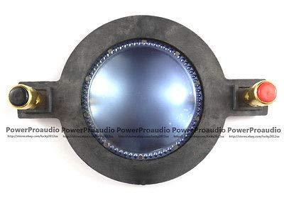 FidgetFidget Diaphragm for Mackie Audio Driver 2pcs