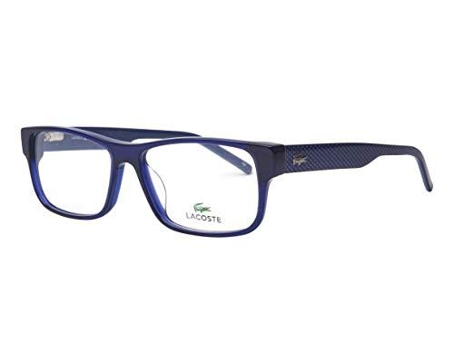 LACOSTE Eyeglasses L2660 424 Blue ()