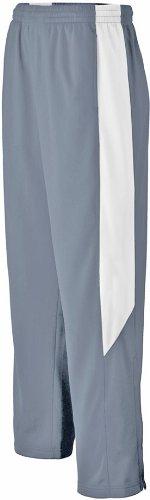 Augusta Sportswear MEN'S MEDALIST PANT M Graphite/White